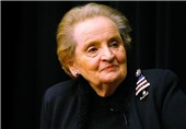 Madeleine Albright Calls Iran Nuclear Deal 'Wise Diplomatic Initiative'