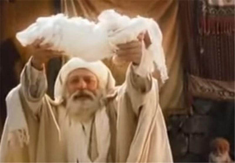 محمد رسول الله الإنتاج الأضخم فی السینما الإیرانیة