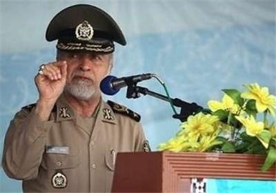 القائد العام للجیش یرعى تدشین أول منظومة قیادة ومراقبة مضادات جویة ذکیة