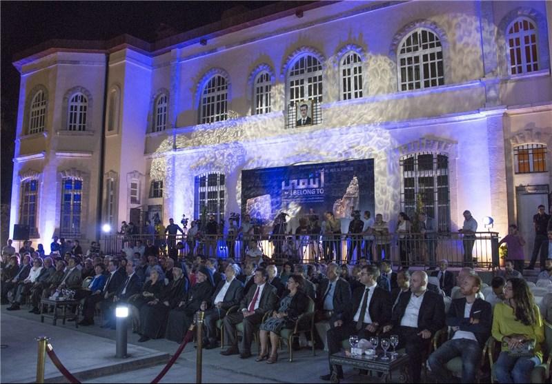 """وزارة السیاحة السوریة تطلق مبادرة """"أنتمی"""" لدعم التراث الإنسانی ومقومات السیاحة + صور"""