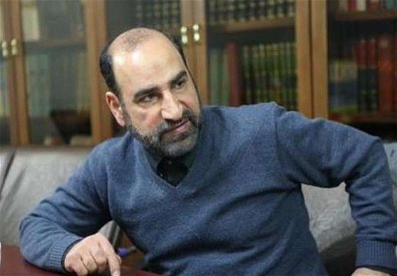 محمدرضا سنگری: کربلا موزه نیست، آموزه است/ انعطاف امام حسین(ع) با دشمن، دروغی است که از سوی سپاه یزید ساخته شد