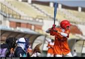 اصفهان  پایان مسابقات سافتبال بانوان کشور با قهرمانی تهران