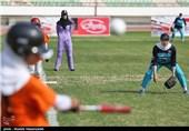 مسابقات سافت بال قهرمانی کشور - گلستان