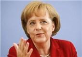 مرکل ورود یک میلیون پناهنده به آلمان در سال جاری را پیش بینی کرد