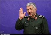 فرمانده سپاه طی نامهای از فرمانده ناجا تقدیر و تشکر کرد