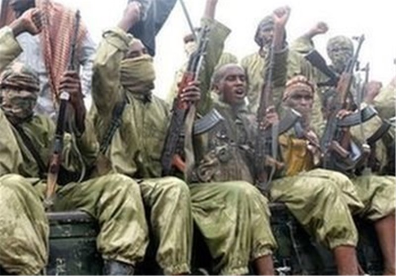 Al Shabab Militants Seize Two Towns in Southern Somalia