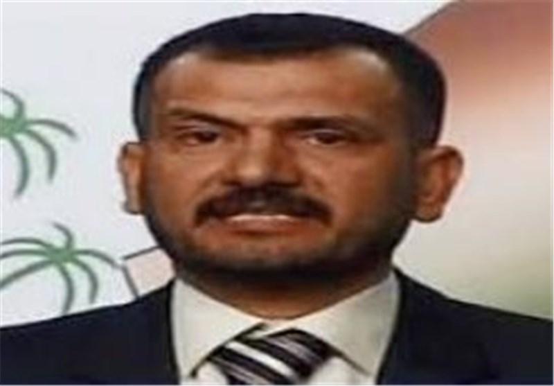 البرلمانی علی البدیری : حزب بارزانی یرعى مشروع بایدن لتقسیم العراق