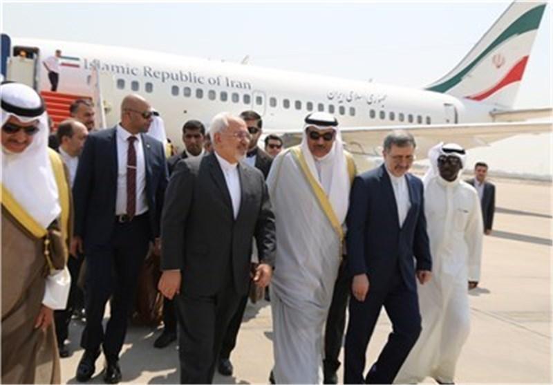 صحیفة عمانیة: منافسة بین بعض دول المنطقة وخاصة بین عمان وقطر والامارات للاستثمار فی ایران