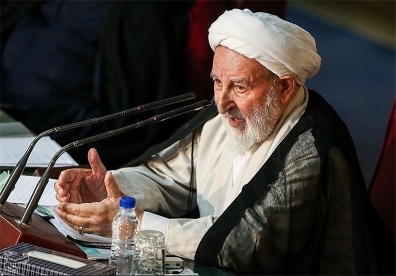 نامه آیتالله یزدی به لاریجانی درباره بررسی FATF