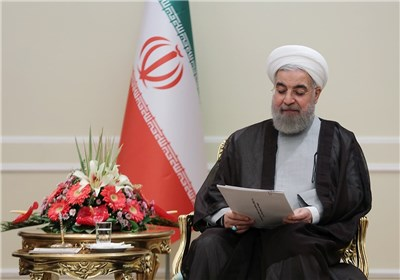 Iran President Urges Close Ties with Japan in Congratulatory Message to Suga