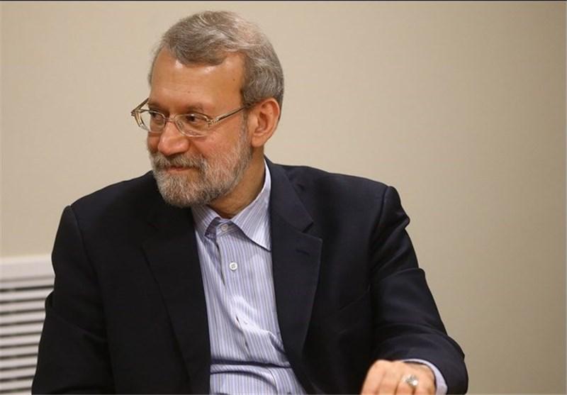 رئیس مجلس الشوری الاسلامی: الارهاب خطر عالمی ولایمکن حصره فی منطقة الشرق الاوسط