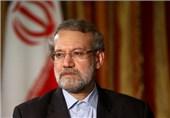 لاریجانی درگذشت عباس دوزدوزانی را تسلیت گفت