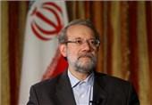"""تسلیت لاریجانی برای درگذشت """"محباهری"""""""