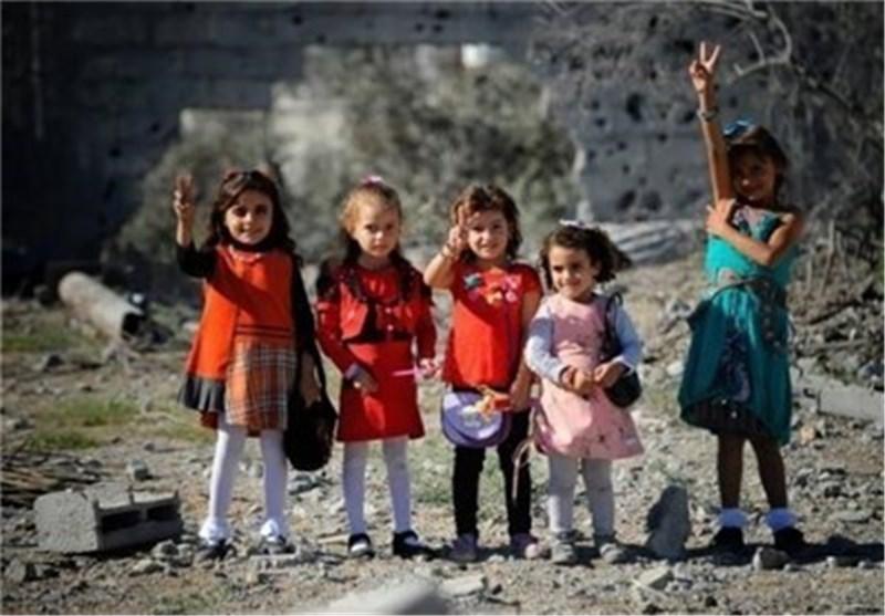 الامم المتحدة:بعد 5 سنوات لایمکن العیش فی غزة