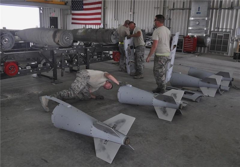 14640 Bomba! Hedef IŞİD Mi Yoksa Yemen Mi?