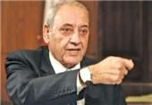 بری: إستهداف إیران سببه دعمها لفلسطین