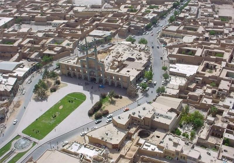 یزد| یک بام و دو هوای برخی کانالهای تلگرامی در قبال سیما و منظر شهر یزد 