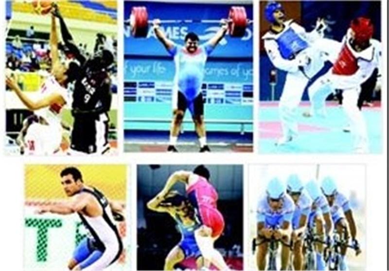 شهرستان ورامین از پیشگامان توسعه ورزش قهرمانی در استان تهران است
