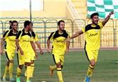 پیروزی فجر شهید سپاسی برابر آلومینیوم هرمزگان/بازگشت فجر به جمع مدعیان