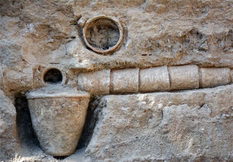 نانوذرات کلسیم هیدروکسید به کمک آثار تاریخی میآیند