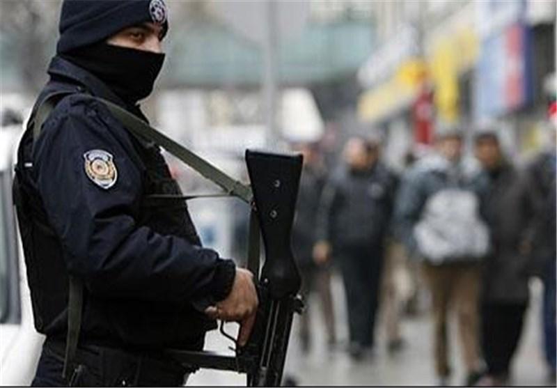Mob Attacks Turkey Pro-Kurdish Party HQ