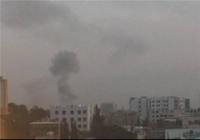 ۲ شهید و ۷ زخمی در حمله هوایی ائتلاف سعودی به مأرب