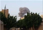 یمن|نقض دوباره توافق آتش بس الحدیده توسط ائتلاف سعودی-آمریکایی