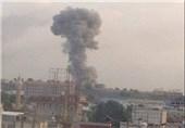 Saudi Warplanes Target Yemen's Sa'ada for Nine Times
