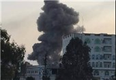 یمن بمباران