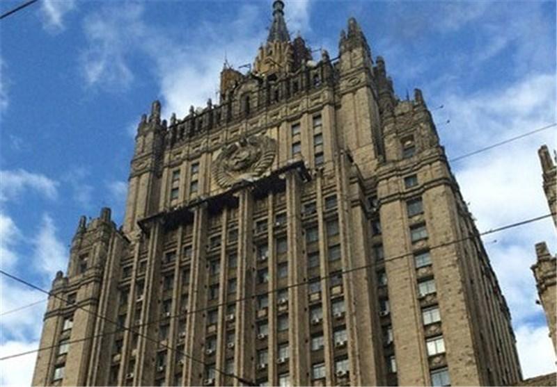 الخارجیة الروسیة: الأسماء والصور التی نشرتها لندن بشأن قضیة سکریبال لا تعنی شیئا