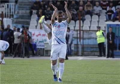 استقلال تهران 2 - 1 نفت تهران