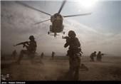 اجرای عملیات تخریب تهاجمی برای نخستین بار توسط نیروی زمینی سپاه