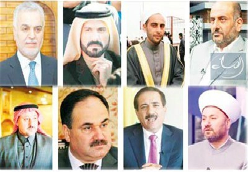 من هم مموّلوالإرهاب وداعموه المشارکون بـ«مؤتمر الدوحة» ؟