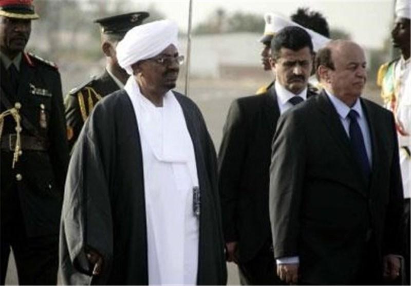 الهارب هادی یطلب من الرئیس السودانی قوات عسکریة لتأمین العاصمة صنعاء وبعض المدن الیمنیة