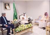اهداف متقابل آمریکا و عربستان از سفر ملک سلمان به واشنگتن