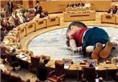 واکنش اینستاگرامی هنرمندان و مسئولین به مرگ دلخراش کودک سوری+ تصاویر