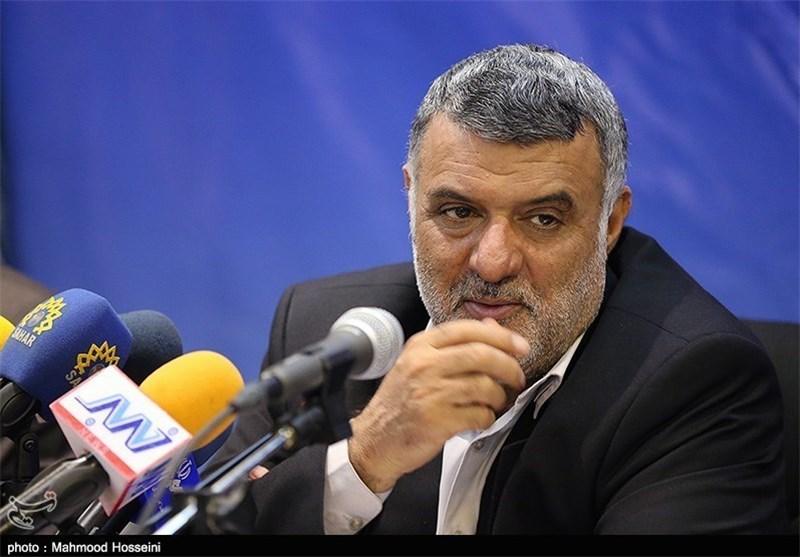 محمود حجتی وزیر کشاورزی