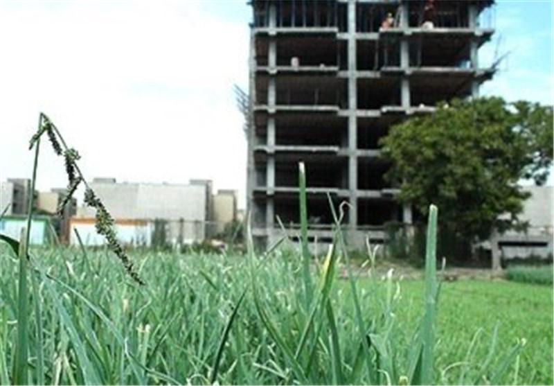 طبق قانون با ساخت غیر مجاز در اراضی کشاورزی استان خراسان جنوبی برخورد میشود