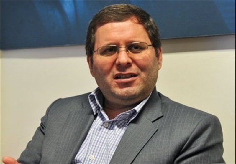 حسین مهری مدیرعامل شرکت پست