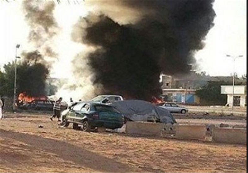 Nine People Reportedly Killed in Car Bomb Attack in Egypt's