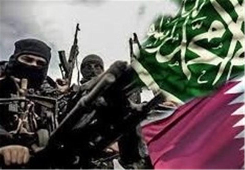 """قطر تمول تنظیم """"القاعدة"""" الارهابی فرع سوریا بـ 20 ملیون دولار شهریا لإسقاط الرئیس بشار الأسد"""