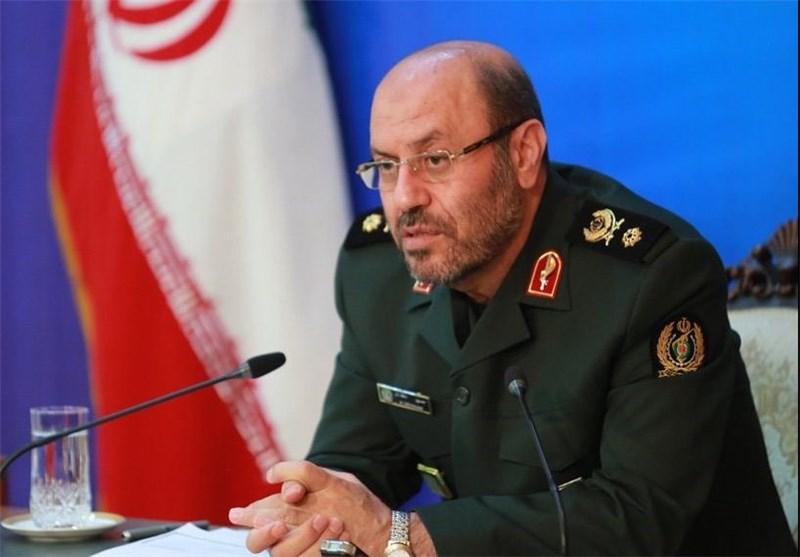 شرایط کنونی ایجاب میکند ایران و روسیه همکاریهای دفاعی خود را توسعه دهند