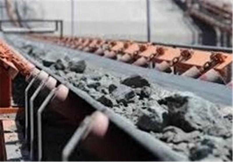 رشد 20 درصدی تولید کنسانتره آهن کشور در 5 ماهه امسال