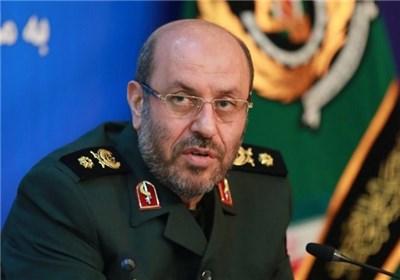 سردار دهقان: نیروهای مسلح به هر تهدیدی پاسخ کوبنده خواهند داد