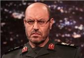 حمله موشکی سپاه بخش کوچکی از واکنش ایران به اقدام کور داعش است