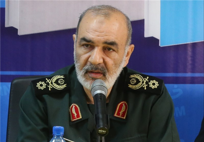 Commander Warns of Enemy Plot Targeting Iran's Cultural Roots