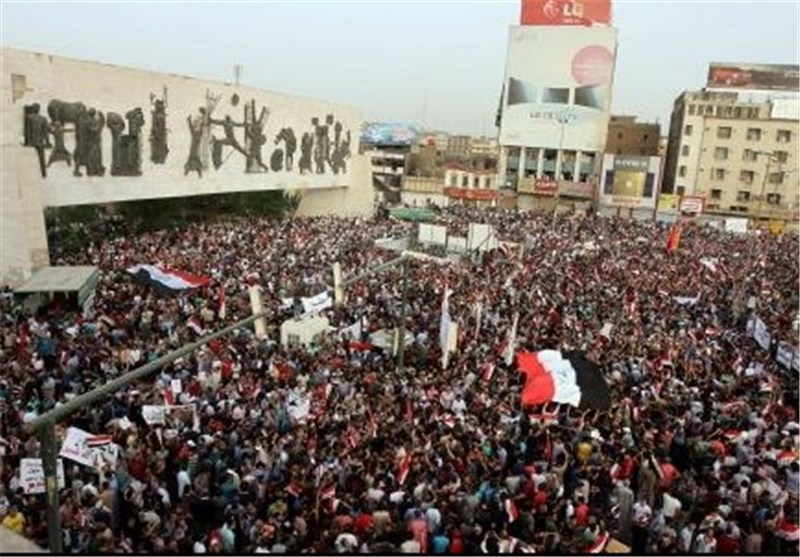 مطالبات بمعاقبة المشارکین فی مؤتمر الدوحة ومقاضاتهم