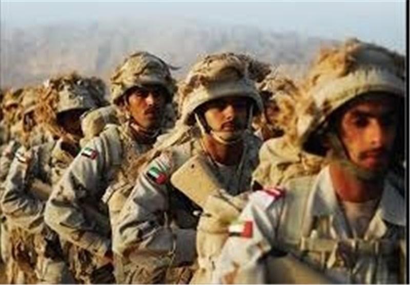 وقوع عدد کبیر من افراد الجیش الاماراتی فی قبضة داعش بحضرموت بعد فرارهم من مأرب