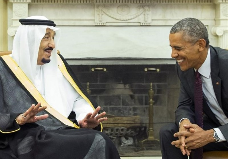 """آمریکا و انگلیس """"عدالت"""" را قربانی ائتلاف استراتژیک با عربستان کردند"""