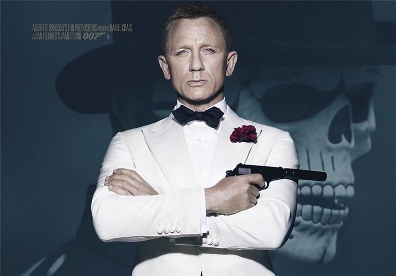 جنگ استودیوها بر سر «جیمز باند جدید»